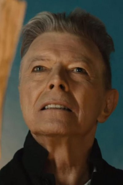 David Bowie and Blackstar