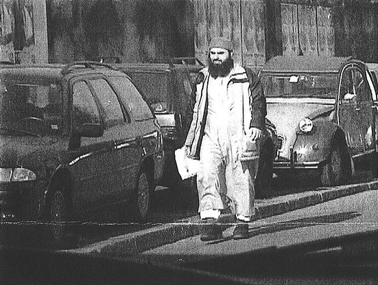 Abu Omar