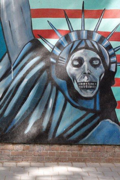 Iran: Anti-American