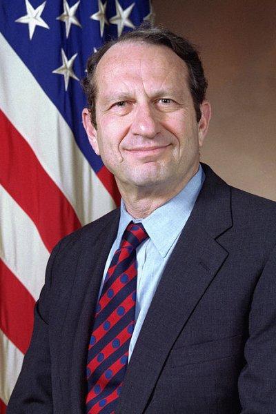 John Deutch