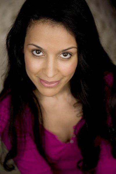 Ivette Oliveras