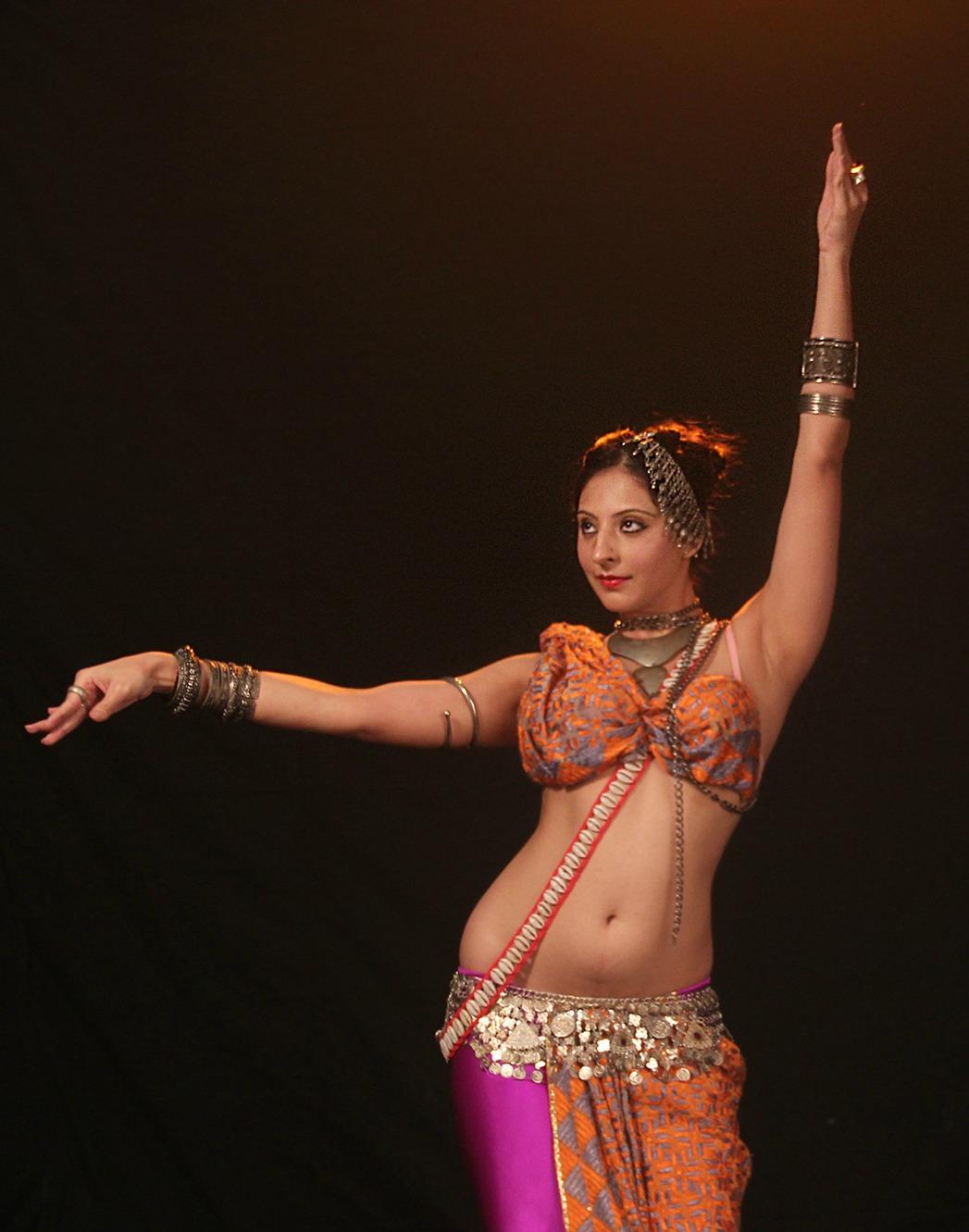 Sanjana Muthreja