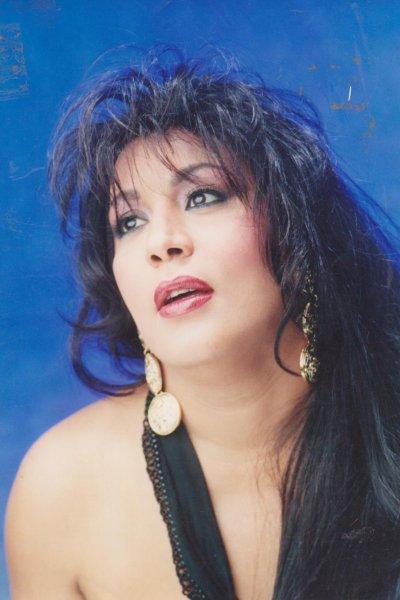 Aida Nour