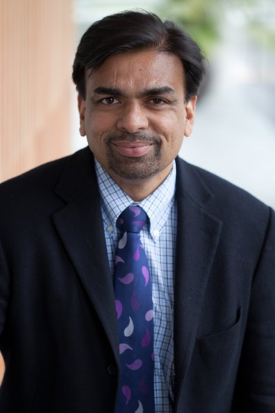 Dr. Joe Verghese