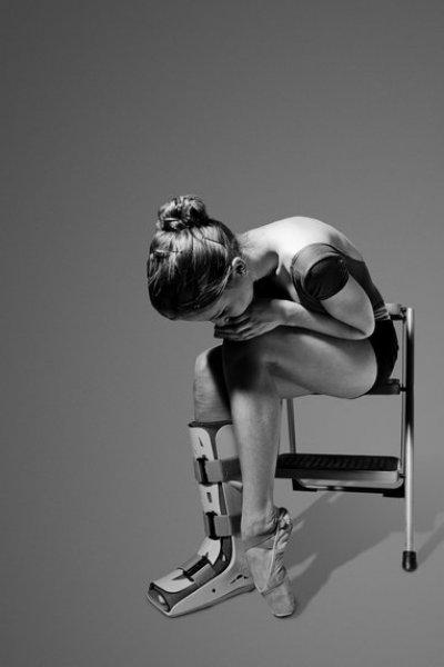 Dancer Injury