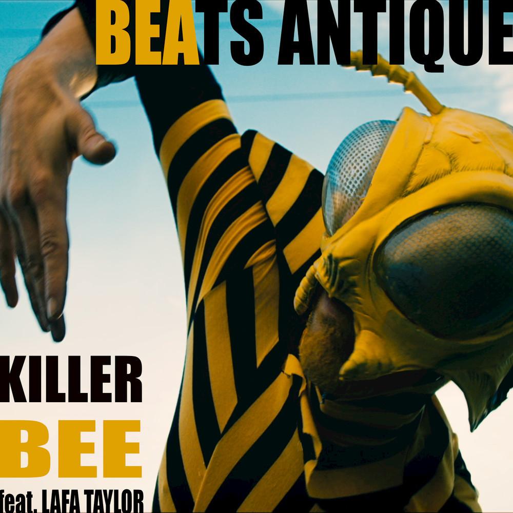 Beats Antique Killer Bee