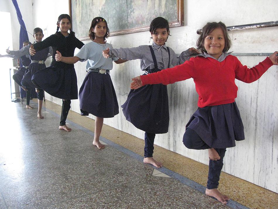 Sandipani Muni School