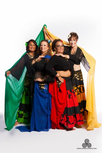 Desert Silk Dance Company