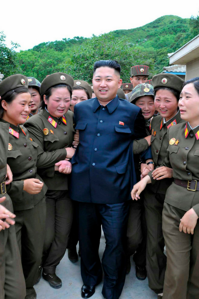 Is North Korea For Real?