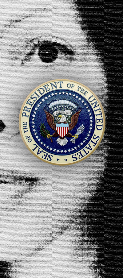 Holly's Presidential Seal