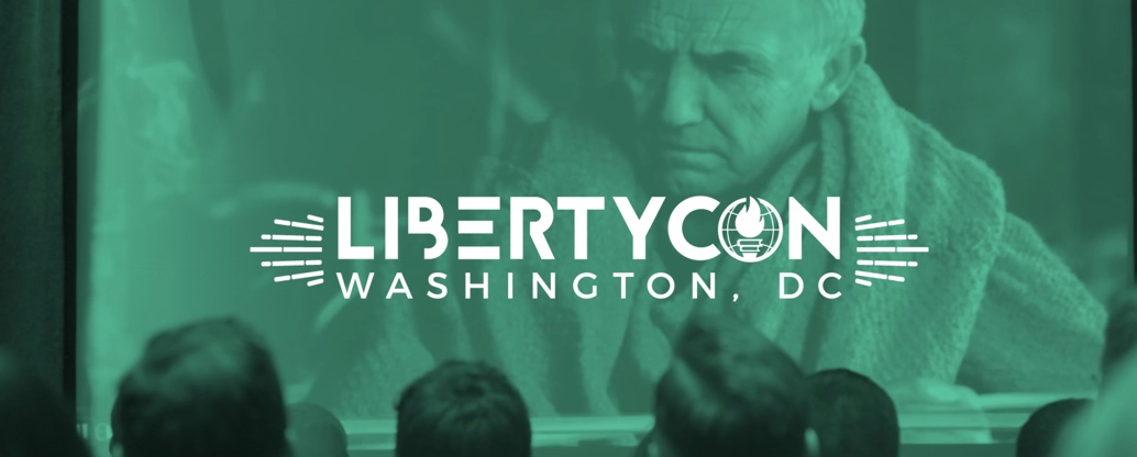 Fear & Loathing At LibertyCon 2019
