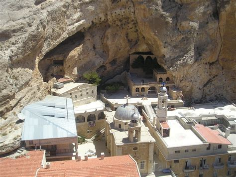 Blood Flows In Historic Christian Town Of Maaloula – The Complexity And Brutality Of War In The Middle East