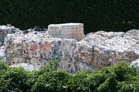 Is Recycling In America About To End? – America's $100 Billion Recycling Industry Is About To Collapse