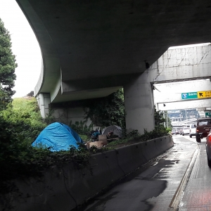 Leaving More Than Your Heart In San Francisco – Homelessness And Filth In Major Cities