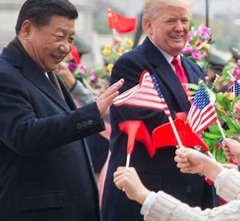 U.S. – China Trade War – Time To Speak Clearly