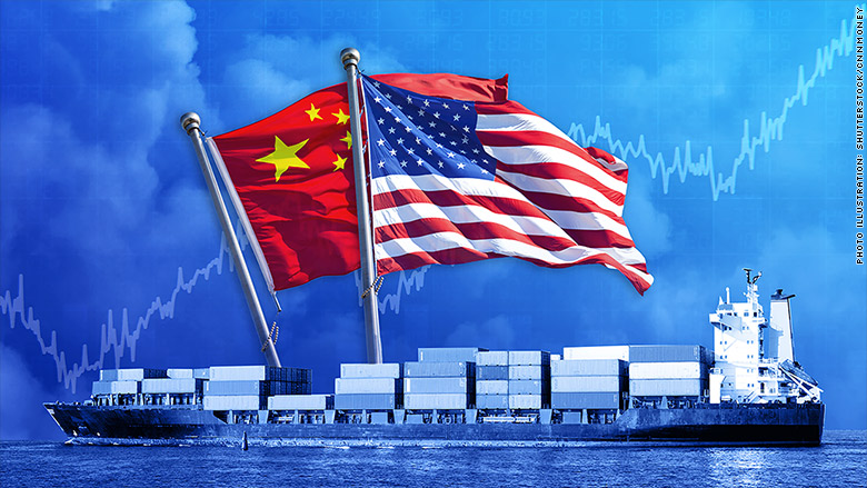 Will Xi Lose This Poker Match? – The US-China Trade Conflict