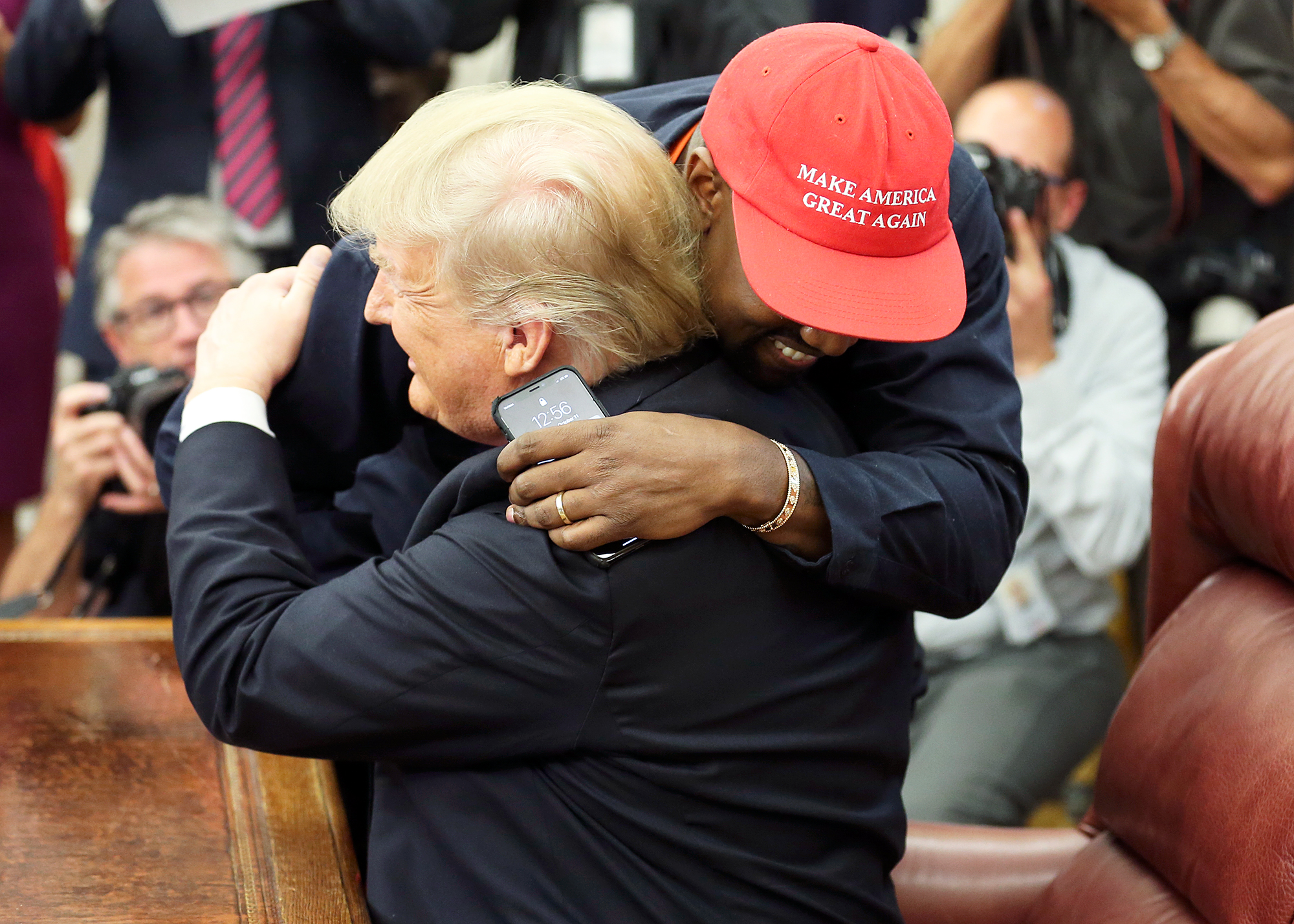 Kanye Must Be Punished – Questions Cannot Be Tolerated