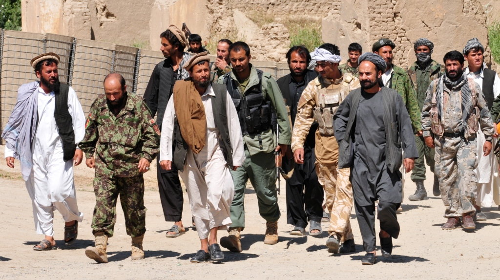 Vietnam, Afghanistan, and the Taliban Peace Talks