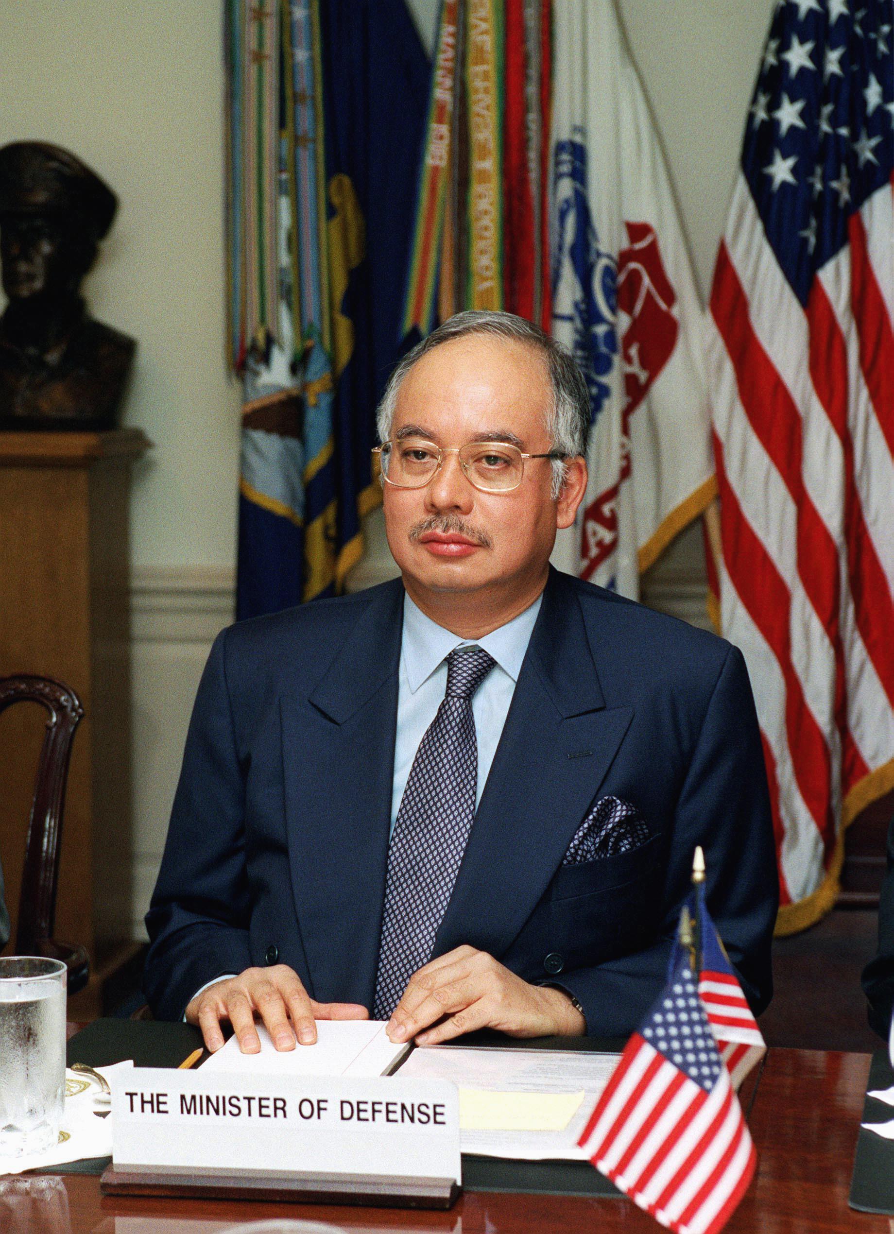 1MDB / Goldman Sachs Scandal