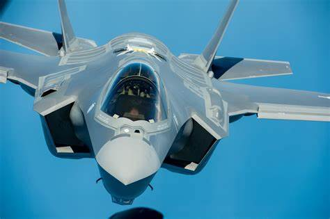 Understanding Just How Transformative the F-35 Is