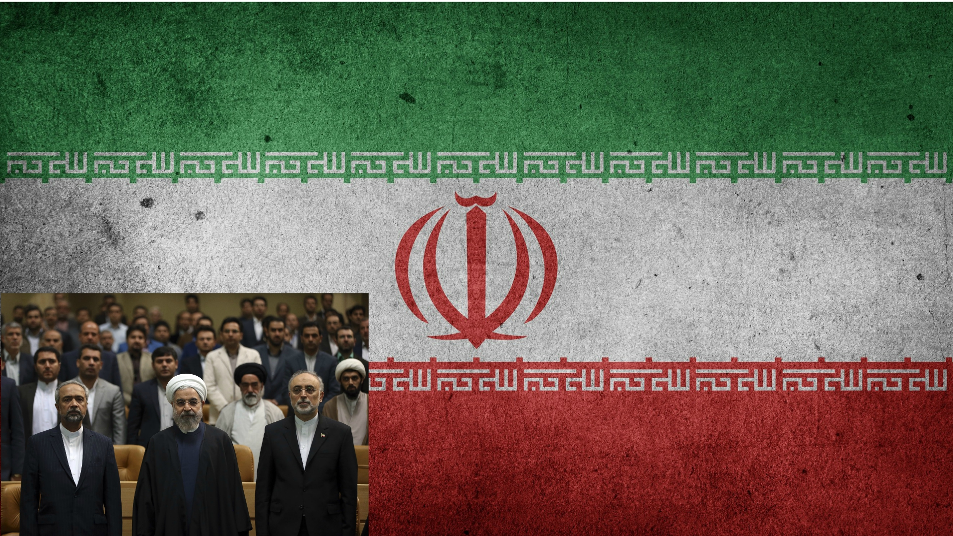 Ground Truth: Regime Change In Iran