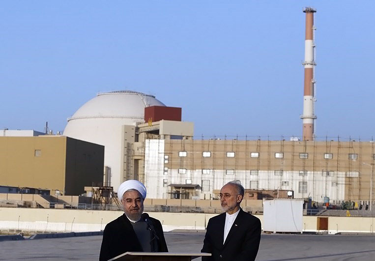 https://en.wikipedia.org/wiki/Bushehr_Nuclear_Power_Plant