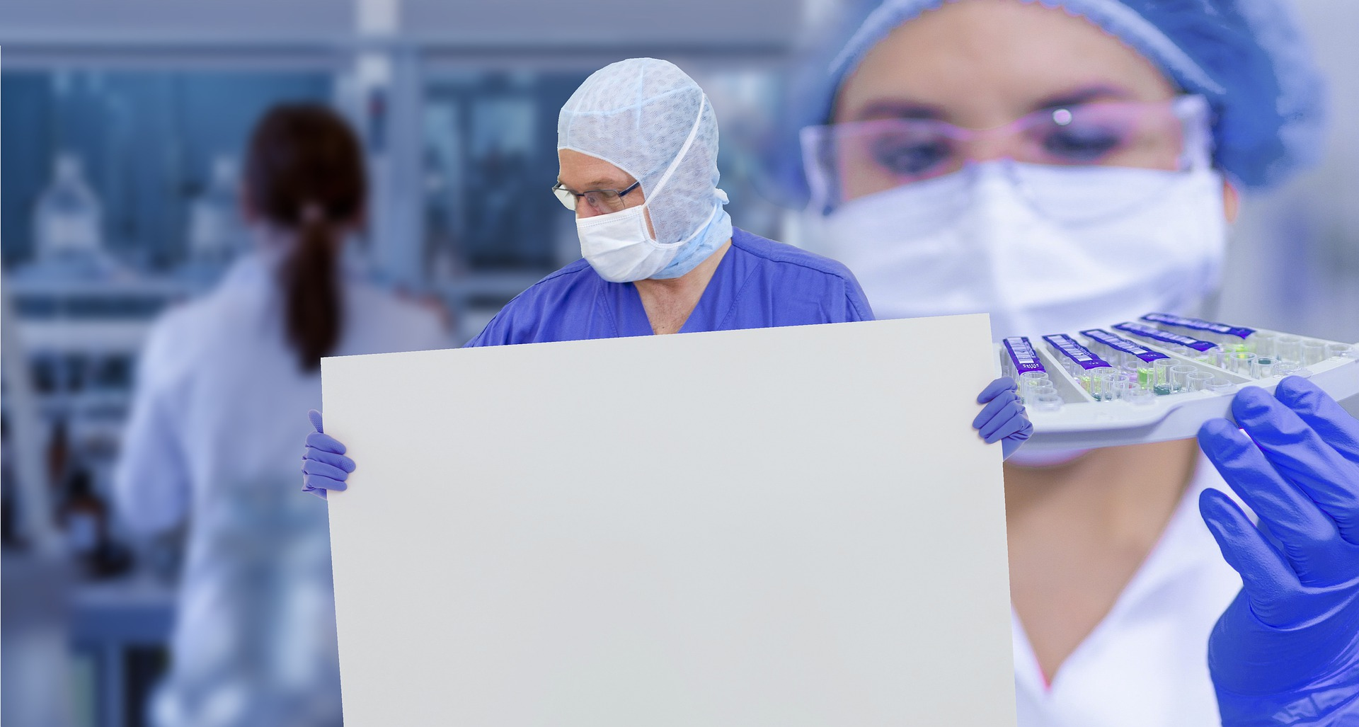 Report Reveals The Extent To Which CDC And FDA Lost Focus