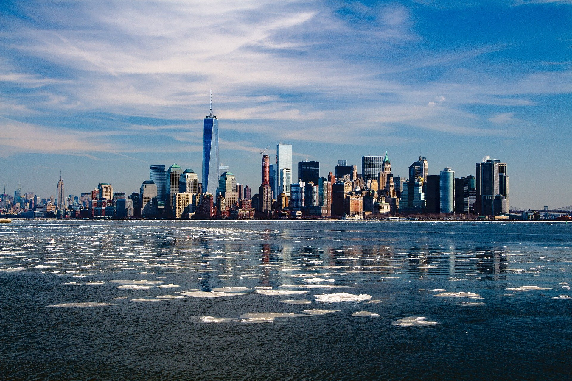 """Rudy Guliani: New Yorkers """"Fed Up – Want Normalcy"""""""