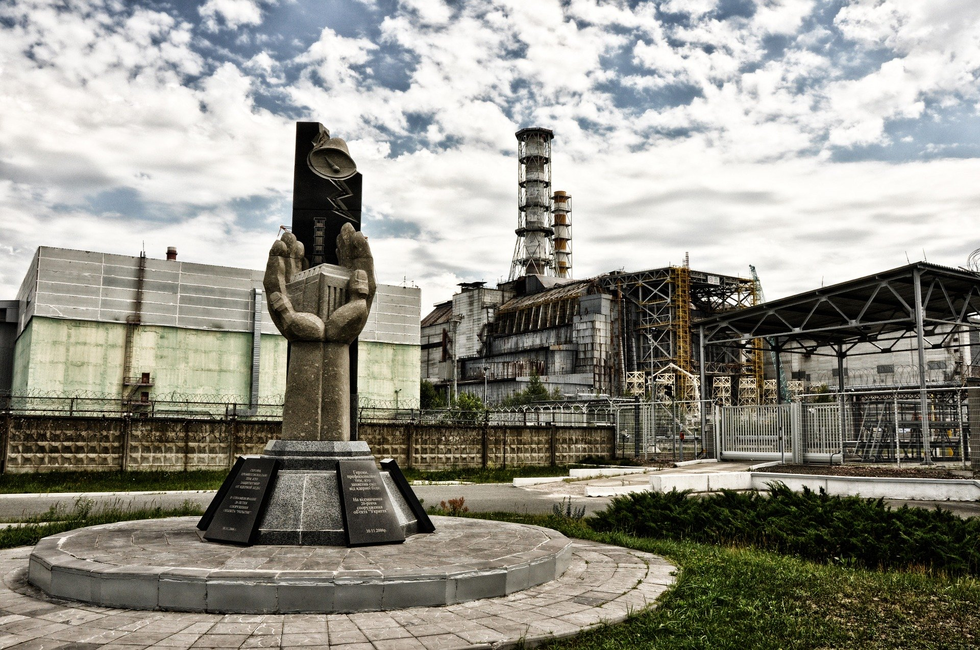The Trouble With Chernobyl Stalkers