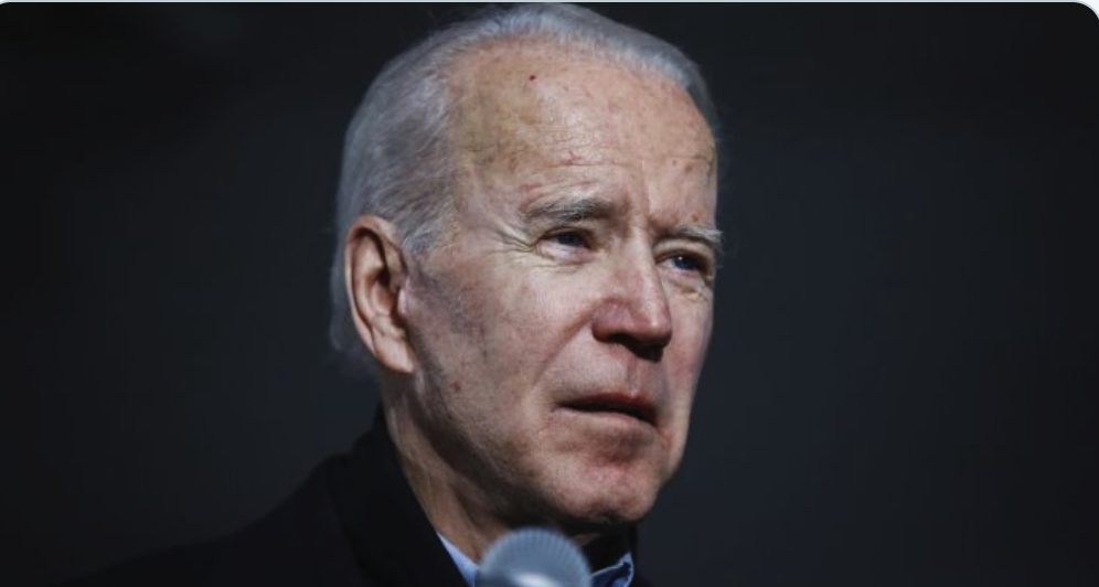 Zogby Poll: 55% of Americans Believe Joe Biden In Early Stages Of Dementia – Media Ignores?