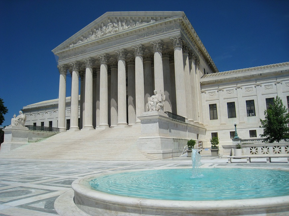 Supreme Court Rules In Favor Of Religious Rights