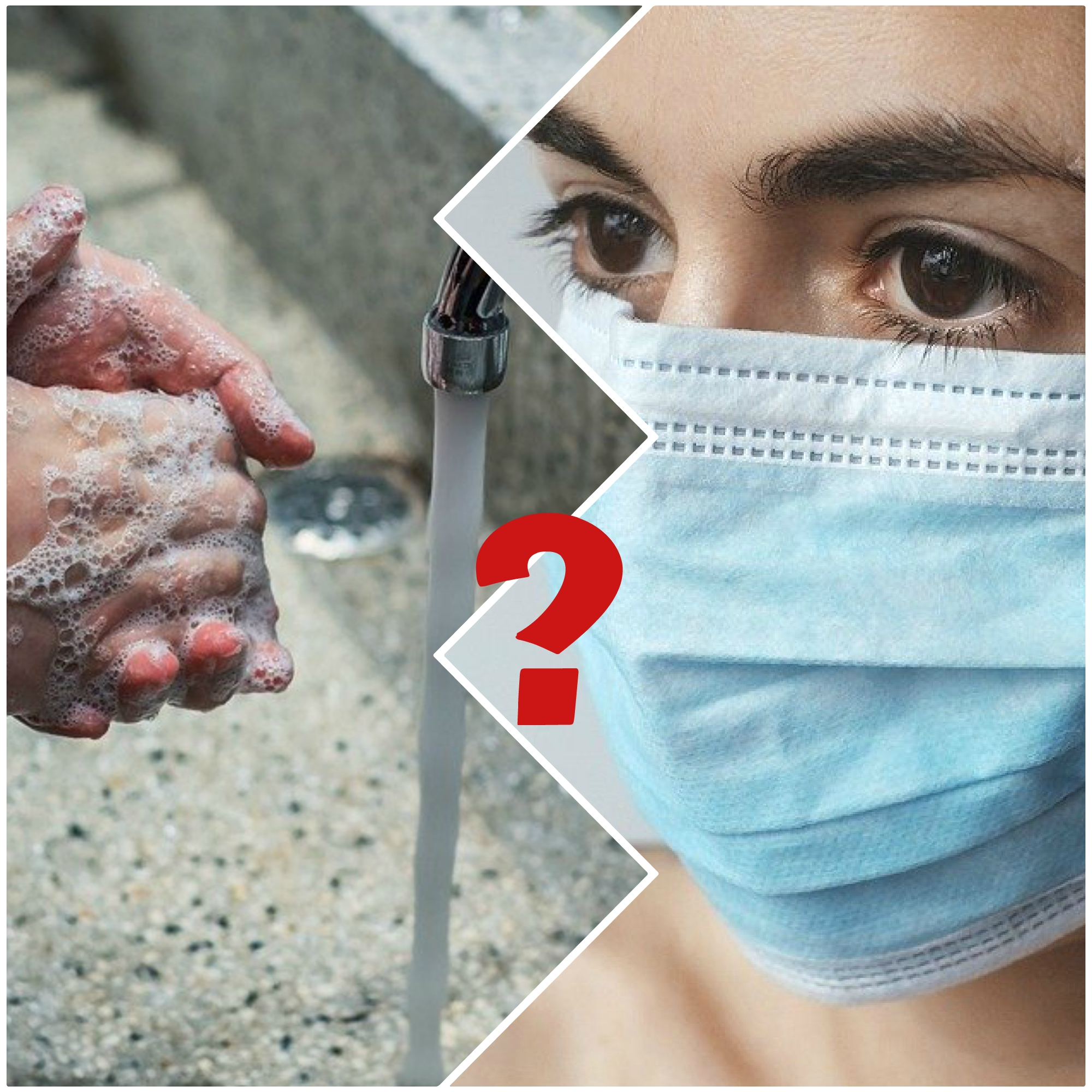 Face Masks: Do We Need A Federal Mandate?  Are They Effective?