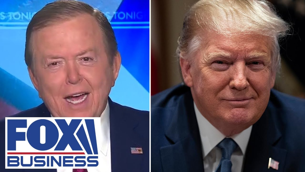 "Lou Dobbs Video: DOJ Found ""Breathtaking""  Evidence Of Wrongdoing In Russia Probe?"