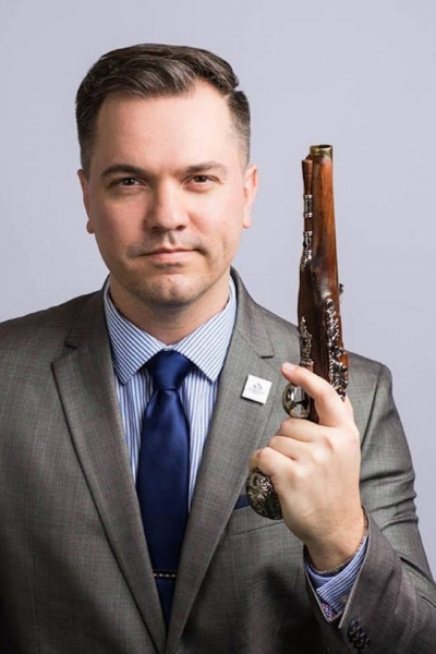 a Conversation With Austin Petersen