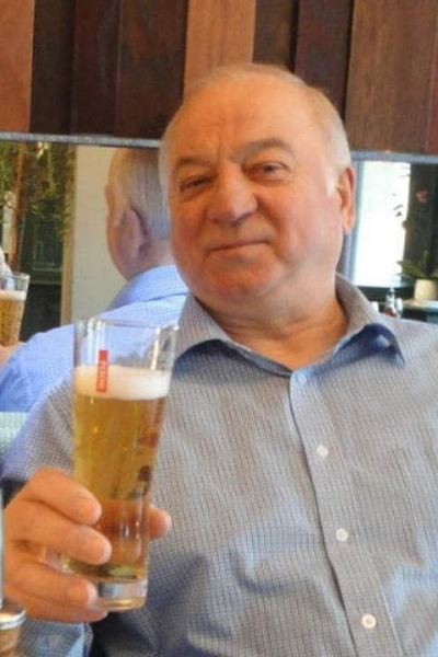 What Really Happened to Sergei Skripal?