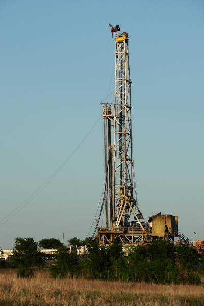 US Shale Continues Breaking Records