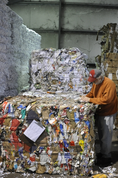 Why Recycling In America is About to End!