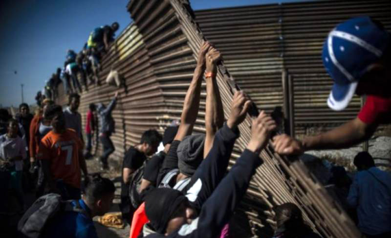 Where Is General Pershing When You Need Him – Control The Border Or Pay The Price