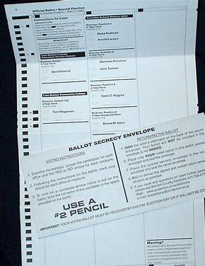 Georgia Star News: Over 65% Of Georgia's Mail-in Ballots Have No Chain Of Custody Certification