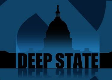 The Deep State Is Killing America