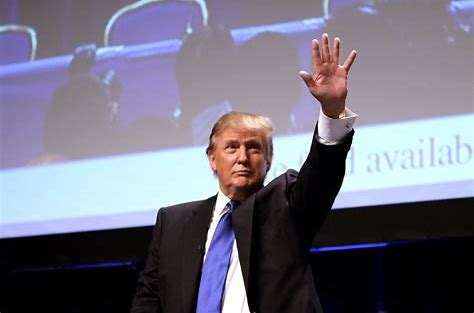 We Need Trump In Baltimore – The Missed Opportunity Of Cancelled Trump Visit