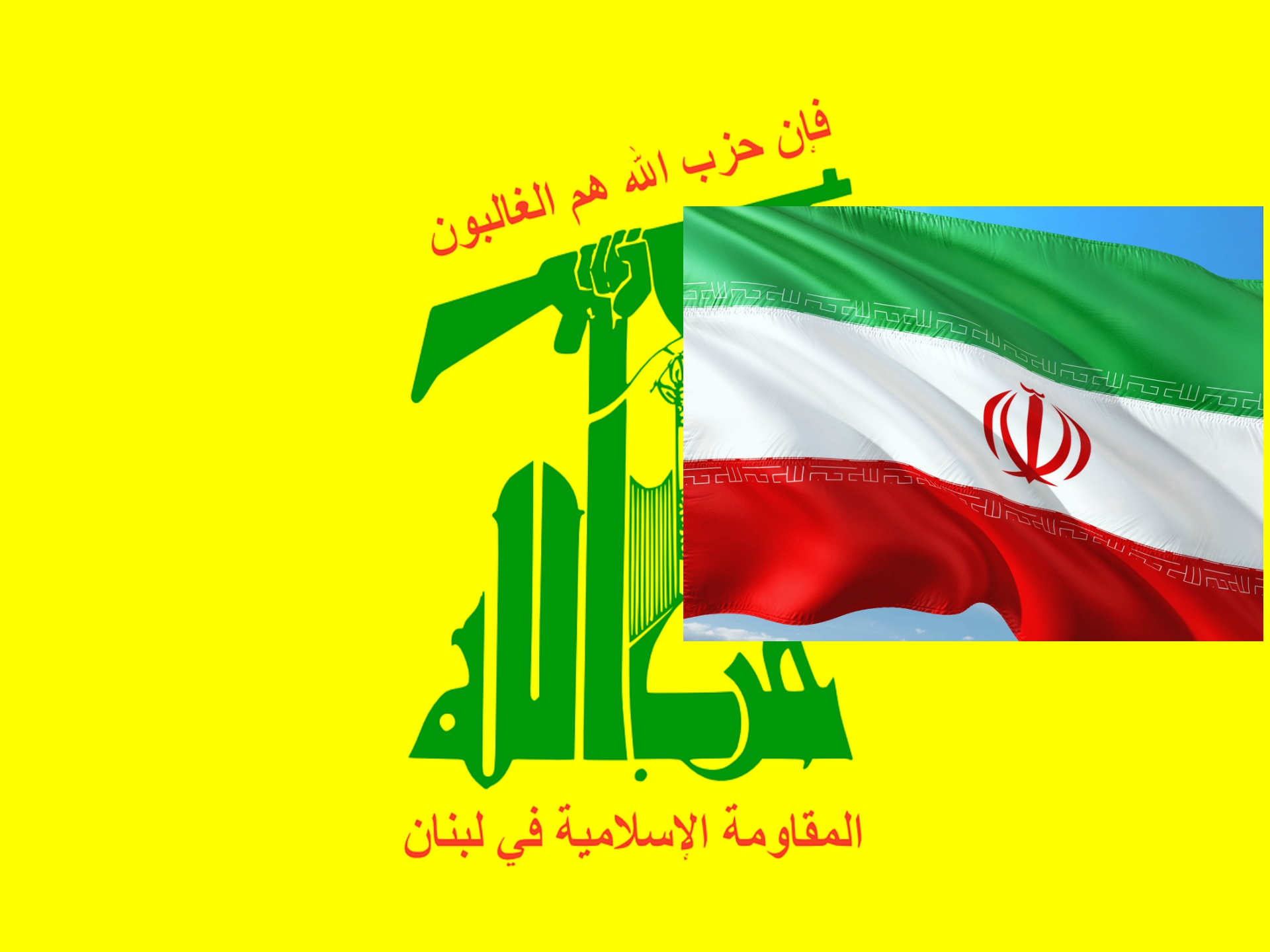 CIA Operations Officer Offers Dire Warning – Hezbollah Working Directly With Iranian Quds Force