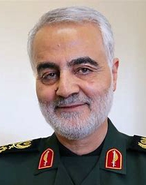 #Soleimani  – Why Didn't We Kill Him Sooner?
