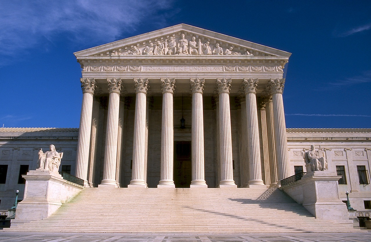 Supreme Court Message To Congress On Immigration:  You Created This Mess – Fix It!