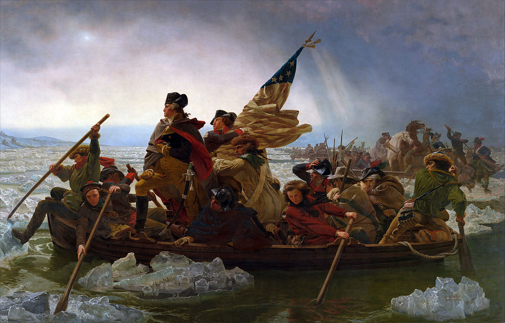 https://commons.wikimedia.org/wiki/File:Washington_Crossing_the_Delaware_by_Emanuel_Leutze,_MMA-NYC,_1851.jpg