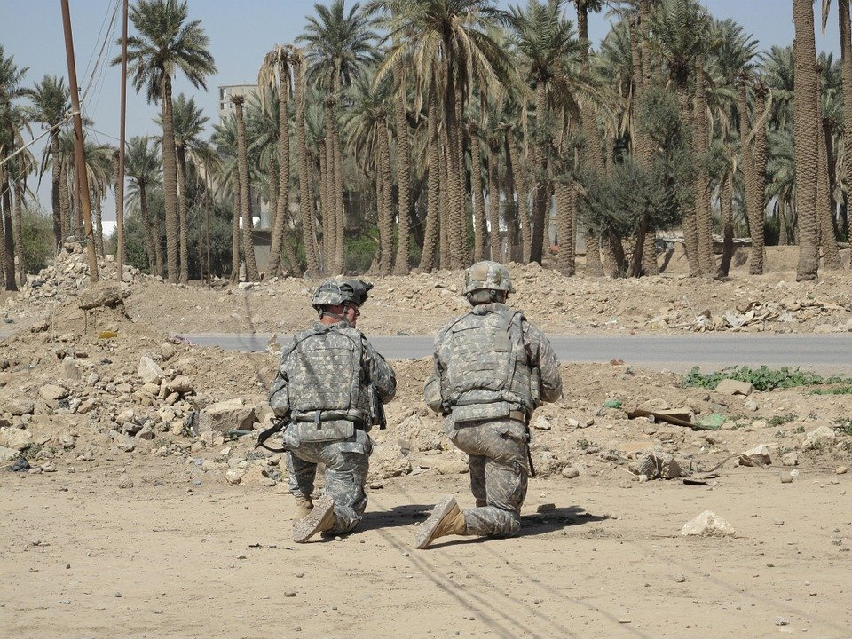Let's End The Losing Cycle In Iraq