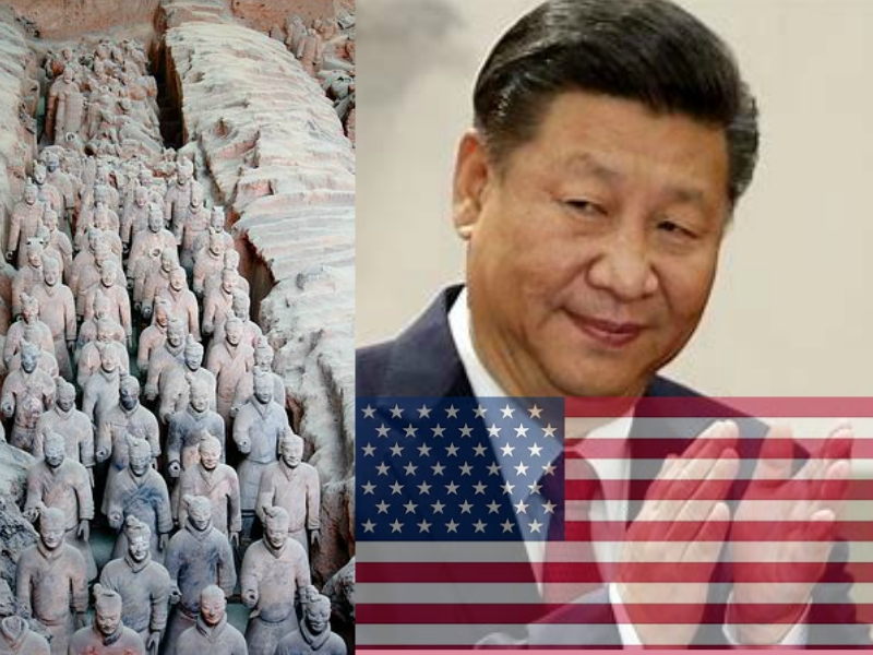 Exposed: Chinese Psyops Against America – One Hell Of A Success