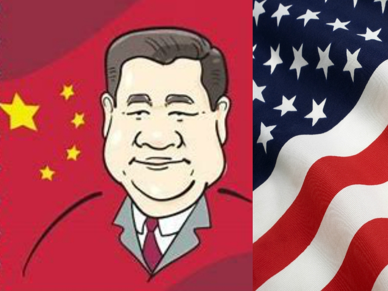 Former Global Times Editor: Xi Jinping Aspires To Eclipse Mao